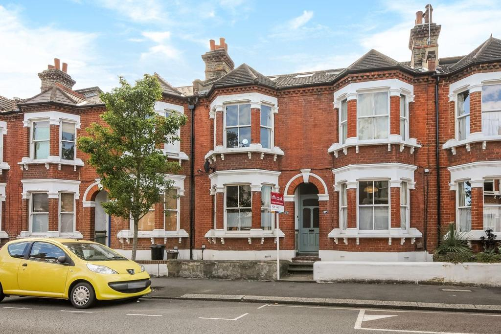 4 Bedrooms Terraced House for sale in Kinsale Road, Peckham Rye, SE15