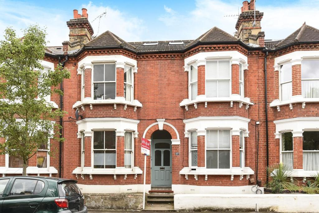 4 Bedrooms Terraced House for sale in Kinsale Road, Peckham Rye
