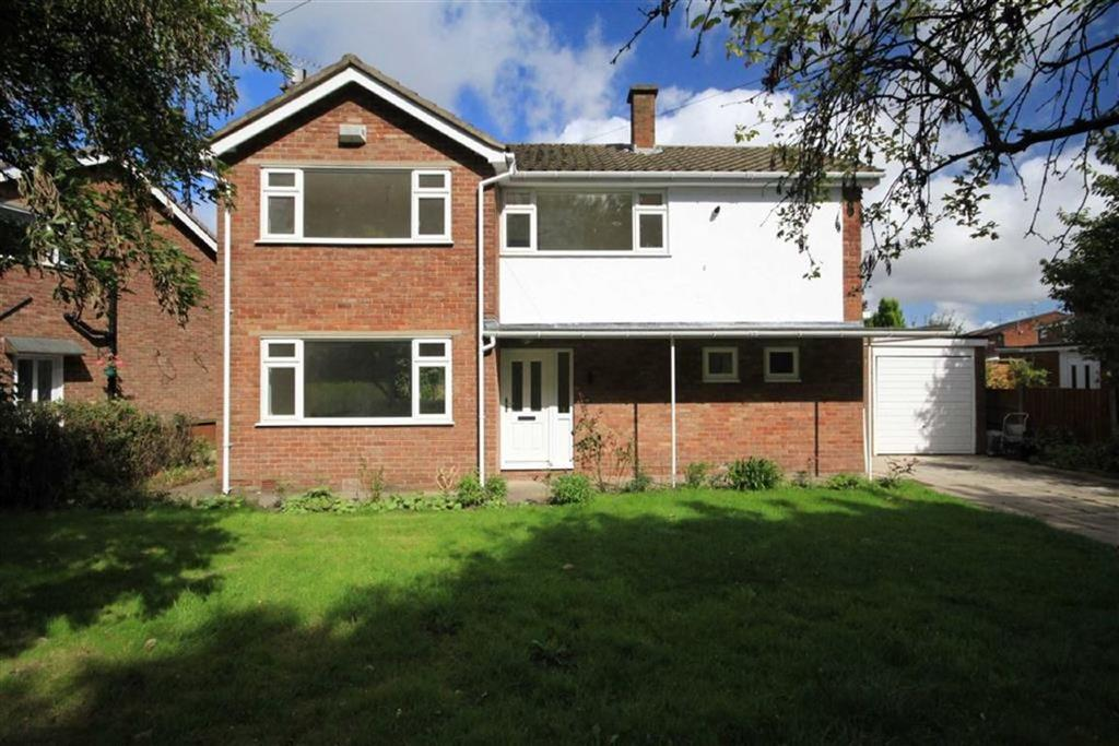 4 Bedrooms Detached House for sale in Beech Gardens, Rainford, St Helens, WA11