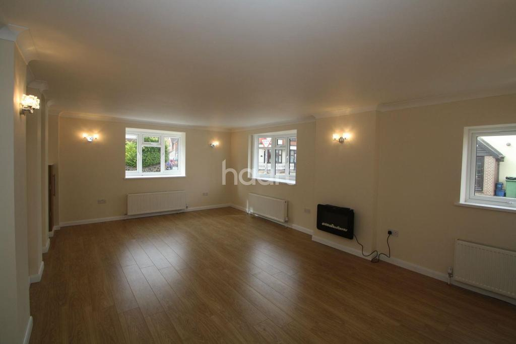 1 Bedroom Flat for sale in Pall Mall, Leigh-On-Sea