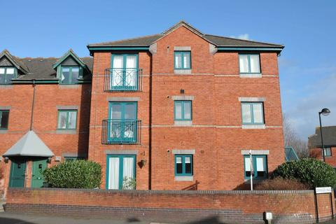 2 bedroom ground floor flat to rent - EXETER