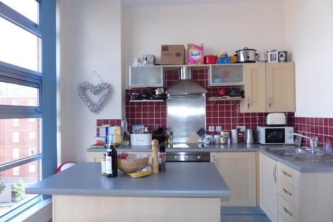 1 bedroom apartment to rent - 87 Branston Street, Jewellery Quarter