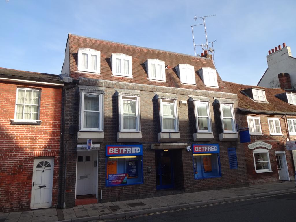 2 Bedrooms Flat for sale in 10 East Street, Blandford Forum DT11
