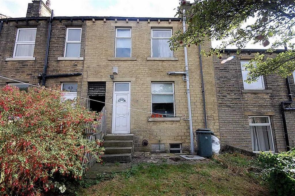 2 Bedrooms Terraced House for sale in North Street, Lockwood, Huddersfield, HD1