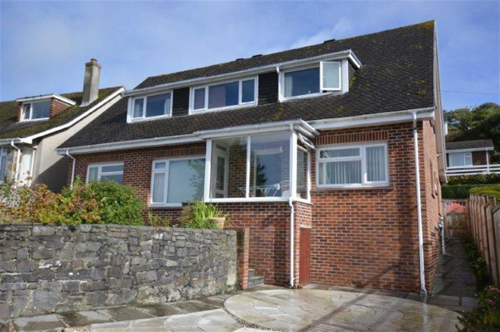 3 Bedrooms Detached House for sale in Redstock, 12, Padarn Crescent, Llanbadarn Road, Aberystwyth, SY23