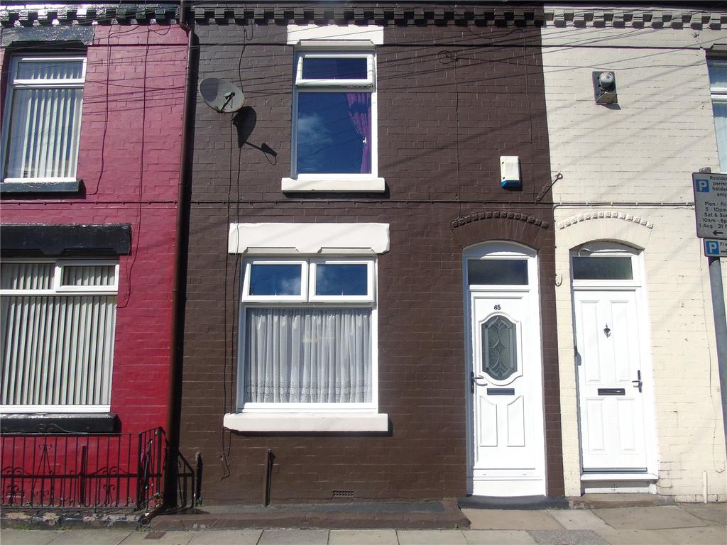 3 Bedrooms Terraced House for sale in Emery Street, Walton, Liverpool, L4
