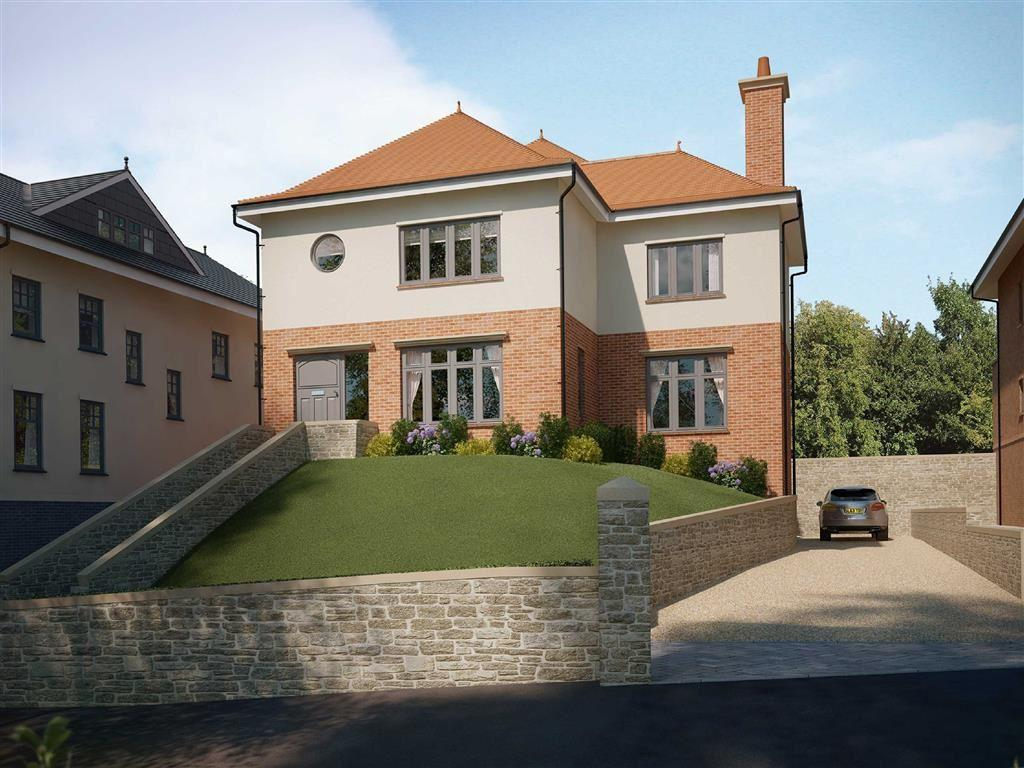 4 Bedrooms Detached House for sale in Cornwall Road, Harrogate, North Yorkshire