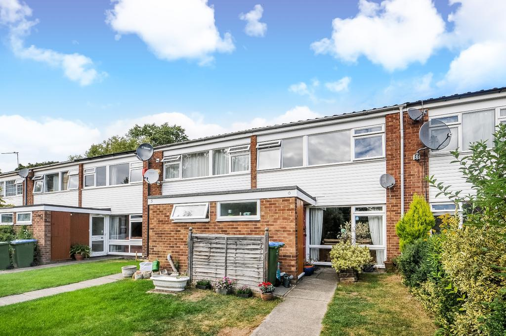 3 Bedrooms Terraced House for sale in Moon Court Lee SE12