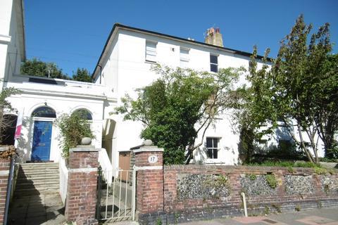 1 bedroom flat to rent - Richmond Road, Brighton BN2