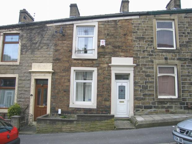 2 Bedrooms Terraced House for sale in Devonshire Street Accrington
