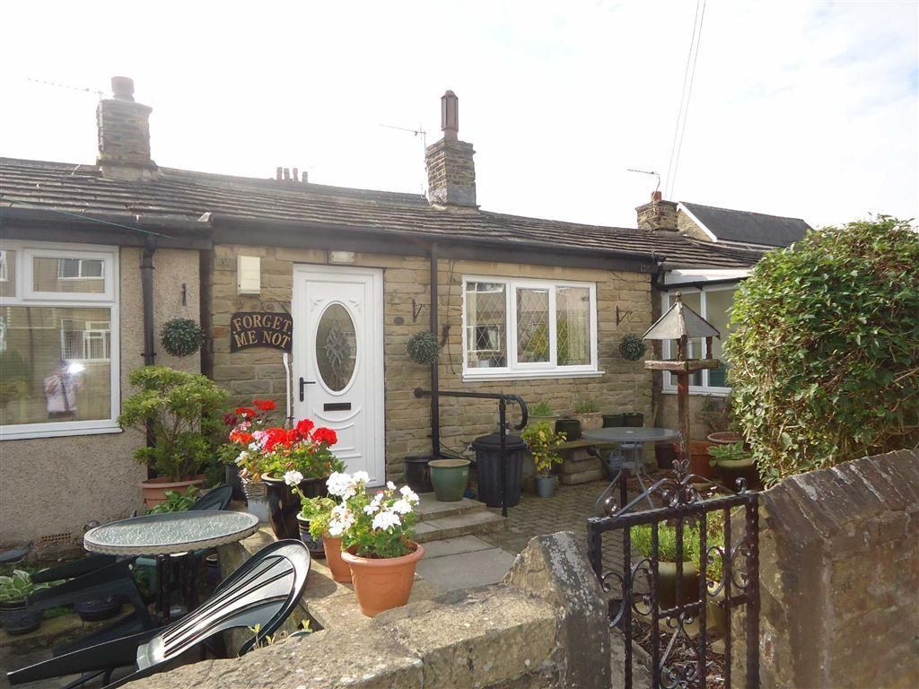 1 Bedroom Cottage House for sale in Pothouse Road, Bradford, West Yorkshire, BD6