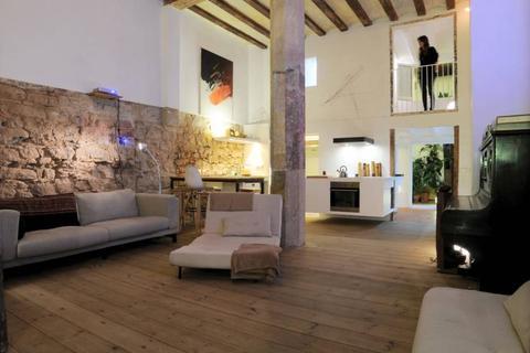 3 bedroom ground floor flat  - Obradors, Catalunya, Barcelona