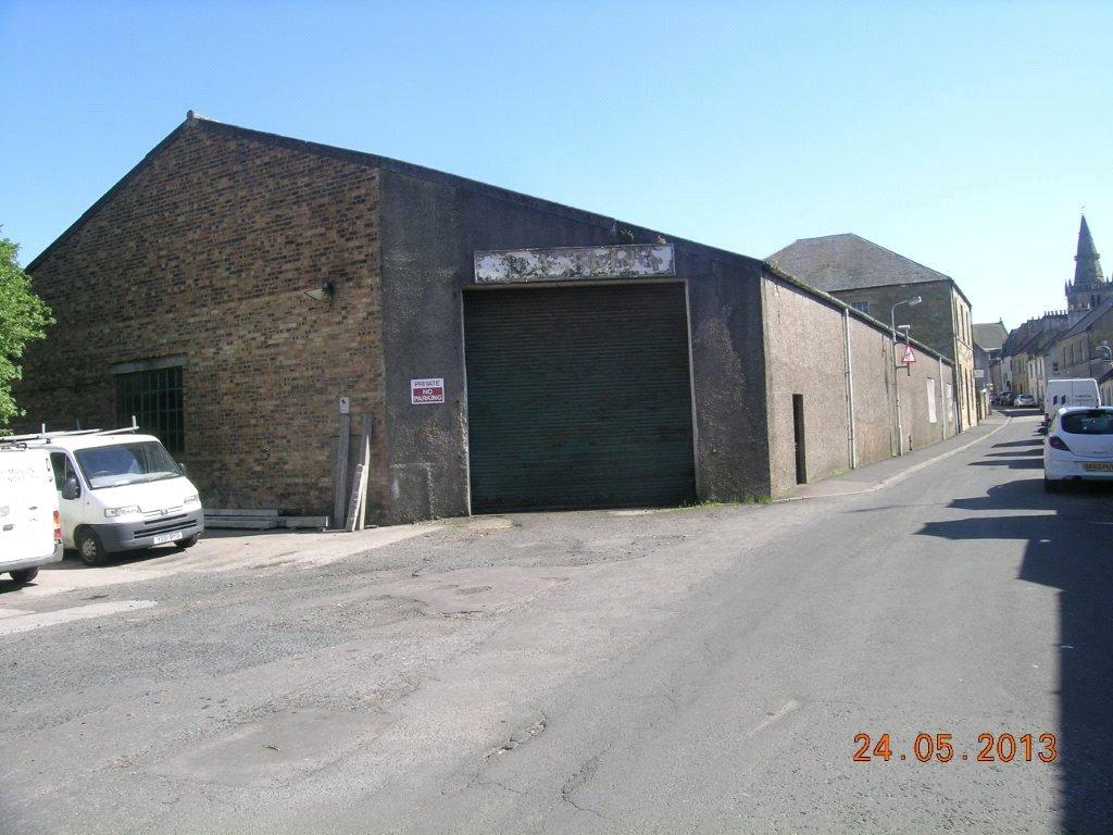 Land Commercial for sale in Development Opportunity At, Provost Wynd, Cupar, Fife, KY15