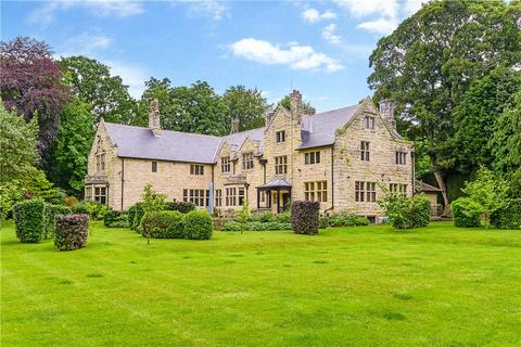 7 bedroom detached house for sale - Weetwood Lane, Weetwood, Leeds