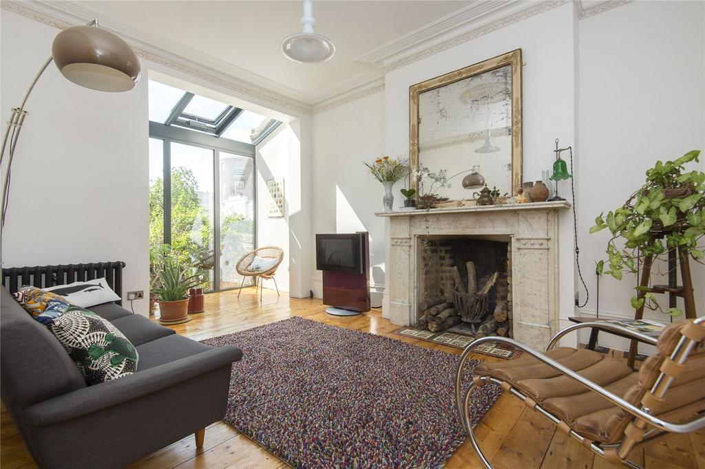 6 Bedrooms Terraced House for sale in Newick Road, London, E5