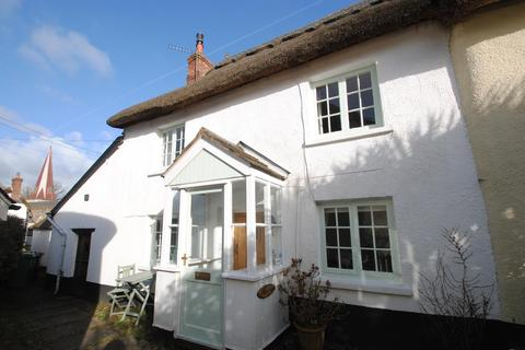 2 bedroom semi-detached house for sale - The Square, Kings Nympton