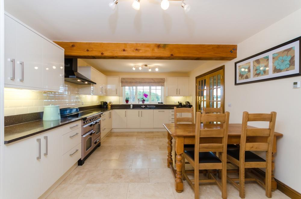 5 Bedrooms Detached House for sale in Bridleway Close, Nocton, Lincoln, LN4