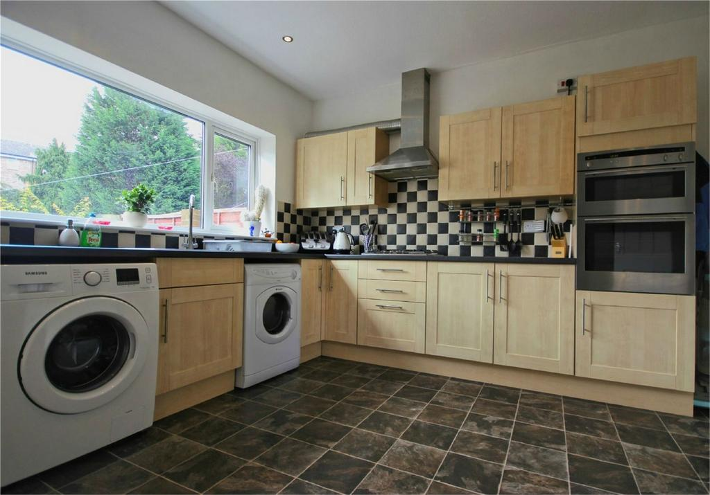 3 Bedrooms Semi Detached House for sale in Well Lane, Willerby, Hull, East Riding of Yorkshire