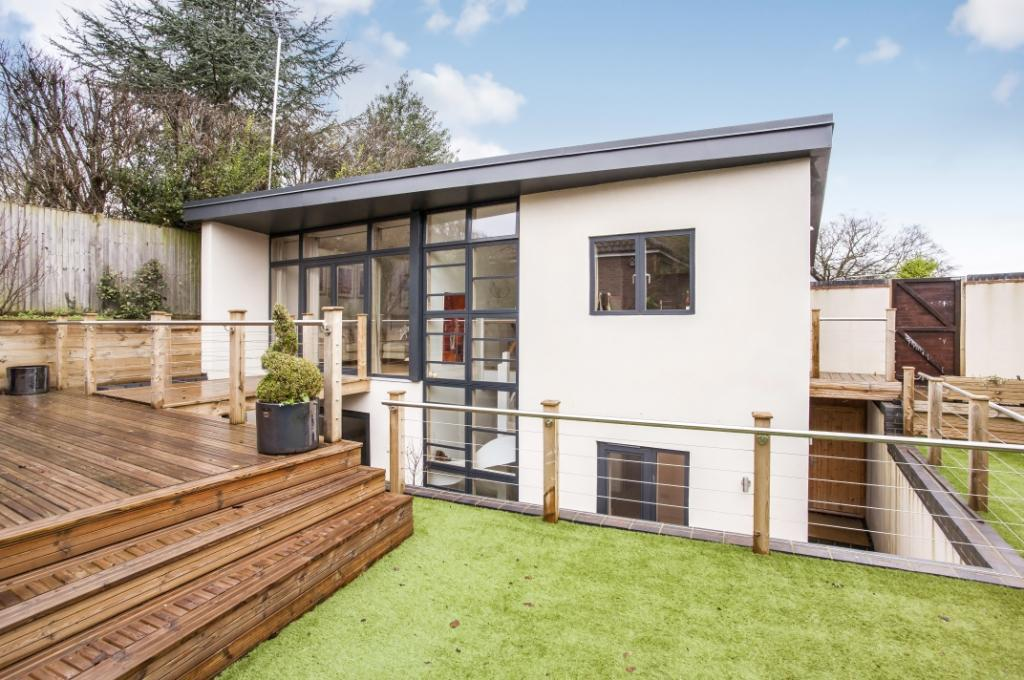 3 Bedrooms Detached House for sale in Main Road, Littleton, Winchester, SO22