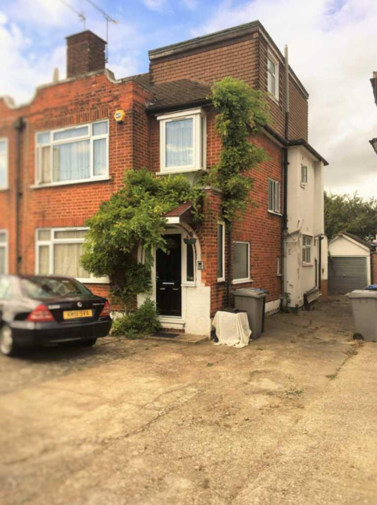 5 Bedrooms House for sale in Preston Hill, Kenton, HA3
