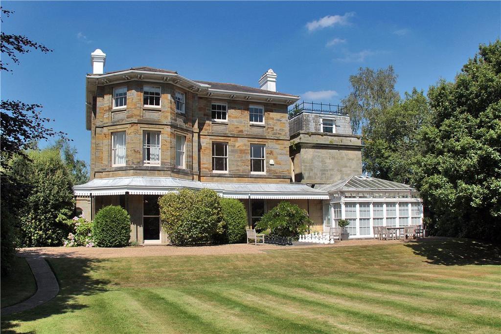 8 Bedrooms Detached House for sale in Pembury Road, Tunbridge Wells, Kent, TN2