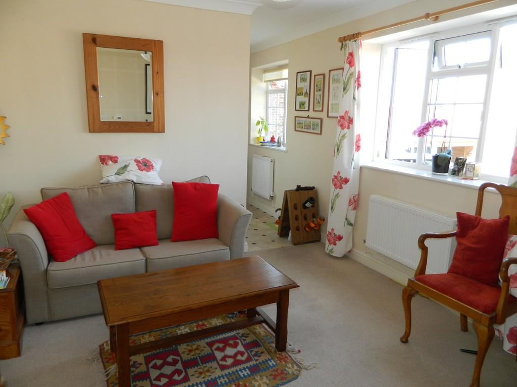 1 Bedroom Apartment Flat for sale in Town Street, Upwell
