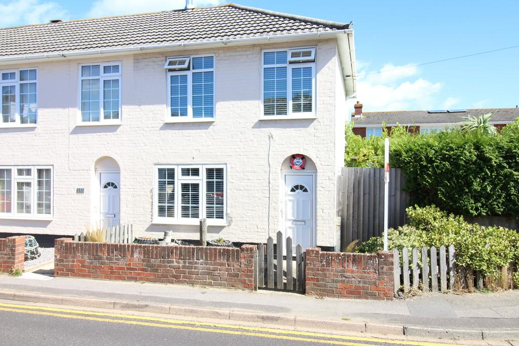 2 Bedrooms End Of Terrace House for sale in STANPIT