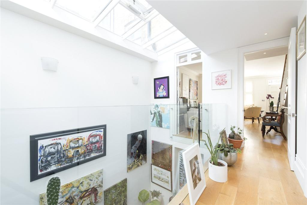 4 Bedrooms House for sale in Princedale Road, Holland Park, London
