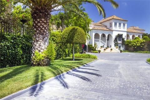 10 bedroom house  - Casa Manzana, Los Altos de Valderrama, Sotogrande, Spain