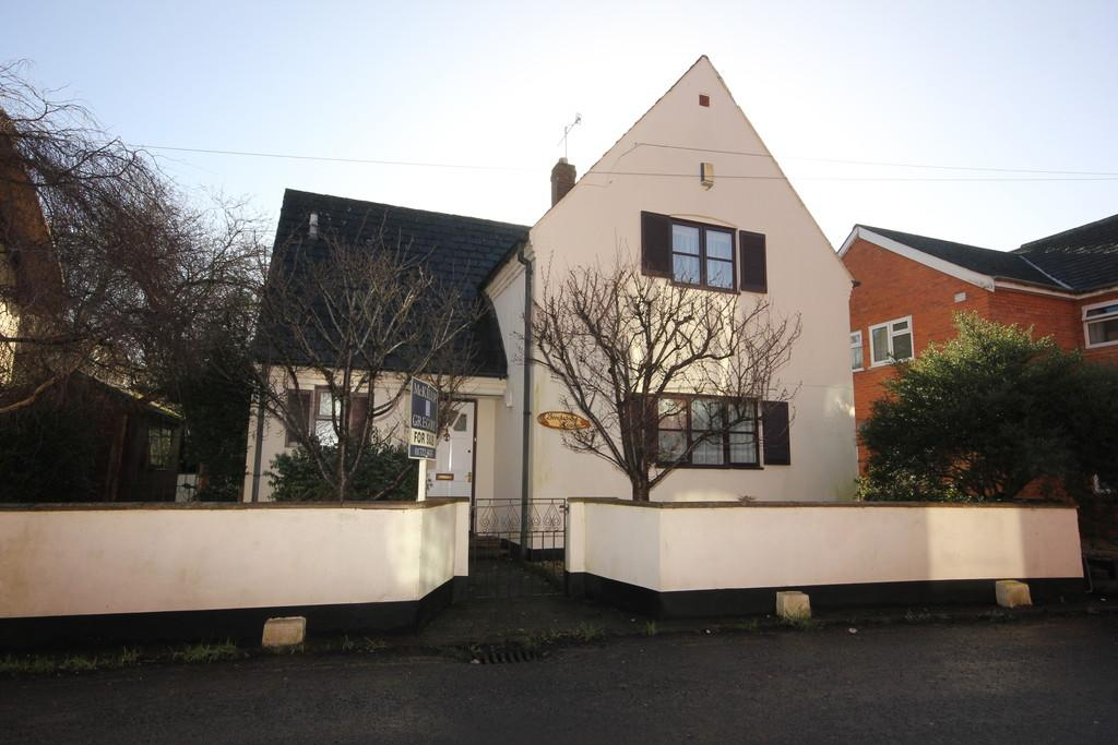 2 Bedrooms Detached House for sale in NORTH STREET, WILTON, WILTSHIRE