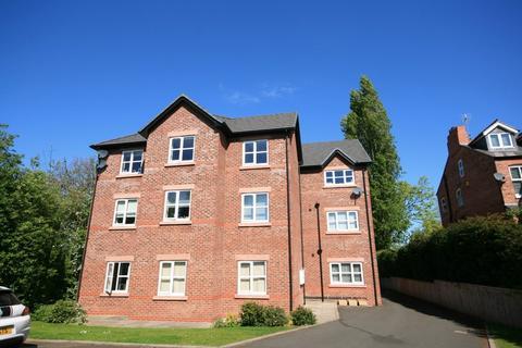 1 bedroom apartment to rent - Barley Gardens, Nantwich