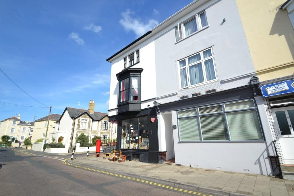 4 Bedrooms Town House for sale in Monkton Street, Ryde