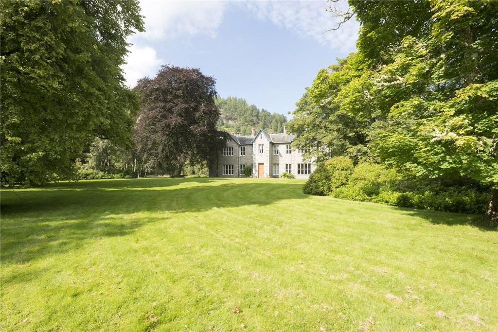 9 Bedrooms Detached House for sale in Brin House, Flichity, Inverness, Inverness-Shire, IV2