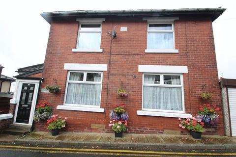 3 bedroom cottage for sale - Tonacliffe Road, Whitworth OL12 8SJ