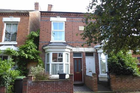 2 bedroom terraced house to rent - St Leonards Road, Leicester