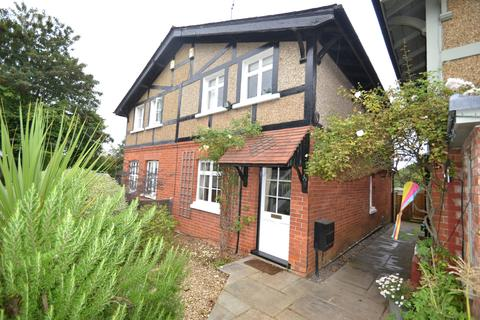 2 bedroom cottage to rent - Old Cricket Common, Cookham Dean, Maidenhead sl6