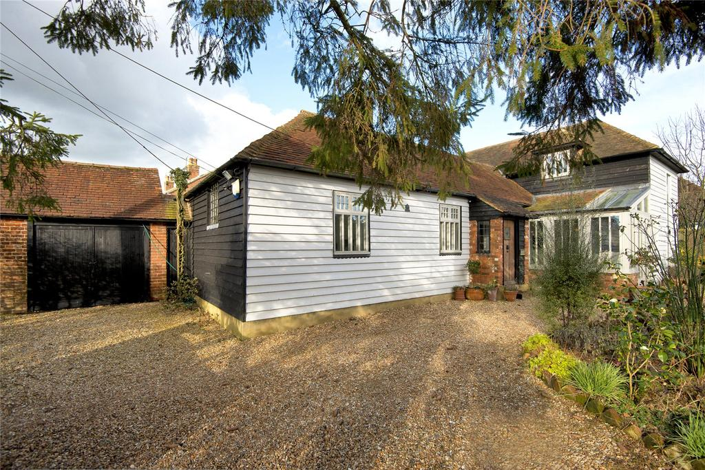 4 Bedrooms Detached House for sale in Tyler Hill Road, Canterbury, Kent, CT2