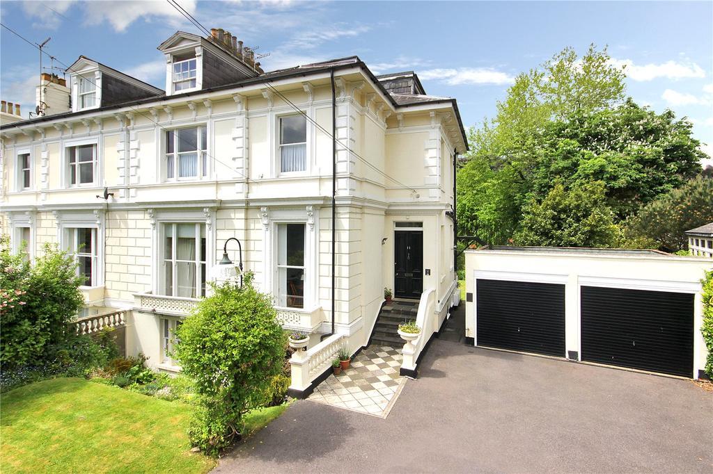2 Bedrooms Apartment Flat for sale in Lansdowne Road, Tunbridge Wells, Kent, TN1