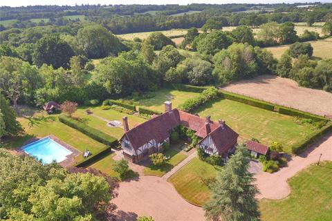 6 bedroom detached house for sale - Coursehorn Lane, Cranbrook, Kent, TN17