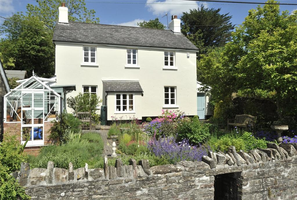 3 Bedrooms Detached House for sale in Frog Street, Bampton, Tiverton, Devon, EX16