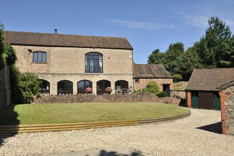 4 bedroom detached house for sale - Plainsfield, Over Stowey, Bridgwater, Somerset, TA5