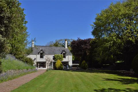 4 bedroom detached house for sale - Abbotsham, Bideford, Devon, EX39