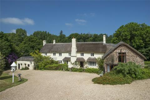 5 bedroom equestrian facility for sale - Roadwater, Watchet, Somerset, TA23