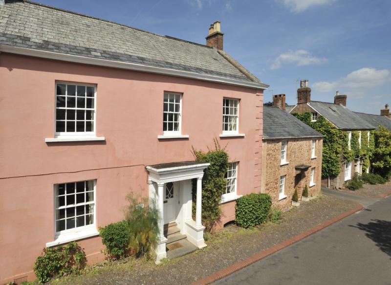 5 Bedrooms Terraced House for sale in North Street, Milverton, Somerset, TA4