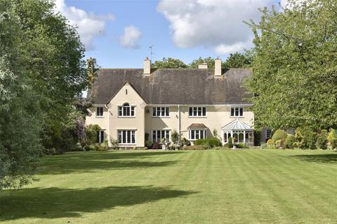 6 bedroom detached house for sale - Duddlestone, Taunton, Somerset, TA3