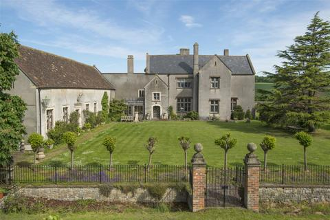 Property For Sale In Cannington Somerset