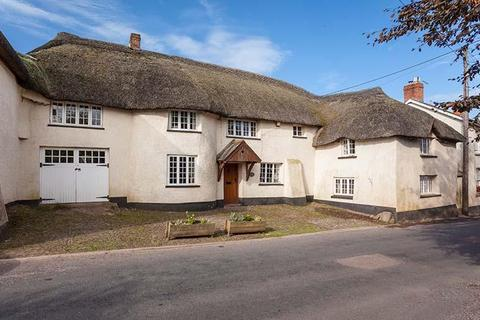 4 bedroom detached house for sale - New Buildings, Sandford, Crediton, Devon, EX17