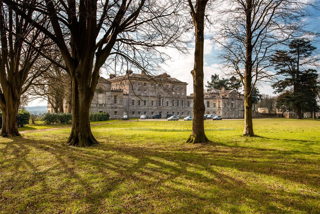 2 Bedrooms Apartment Flat for sale in Wardour Castle, Tisbury, Salisbury, Wiltshire, SP3