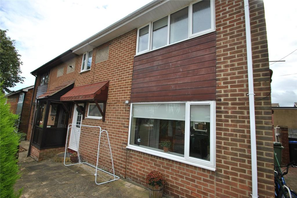 3 Bedrooms Semi Detached House for sale in Napier Road, Seaham, Co. Durham, SR7
