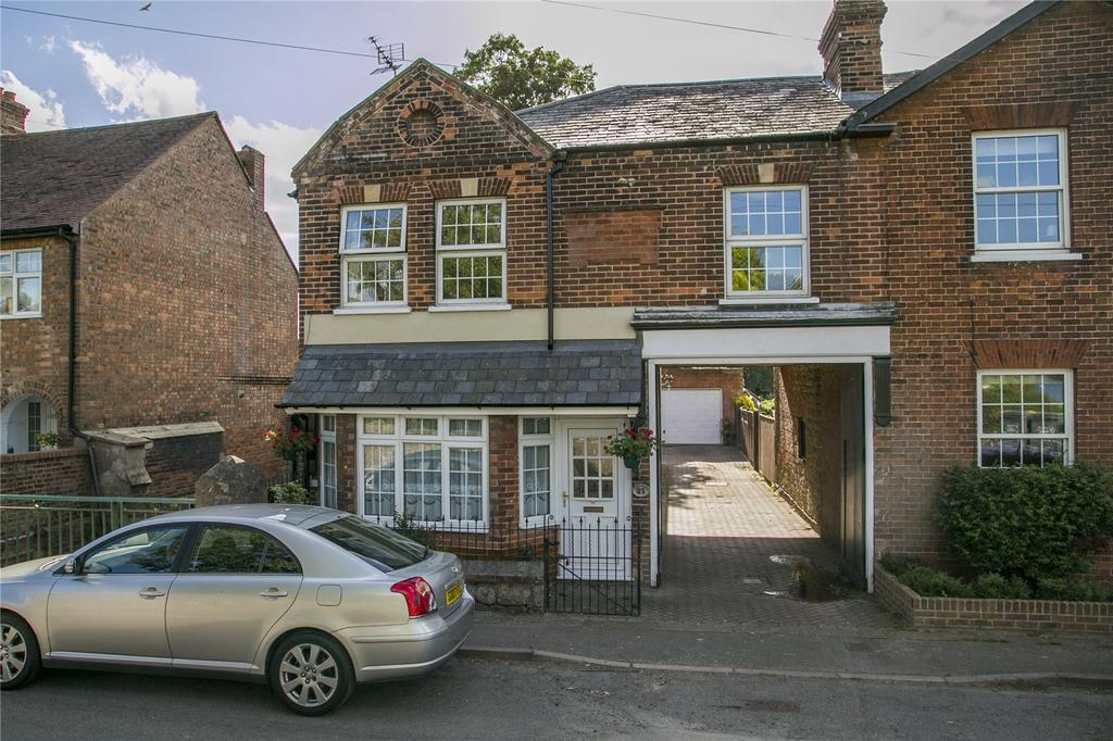 3 Bedrooms House for sale in Chevening Road, Chipstead, Sevenoaks, Kent